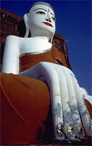 Buddha Statue - Thailand
