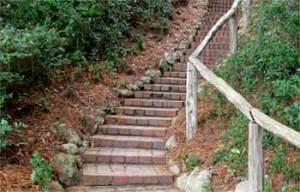Stairway © Yol Swan