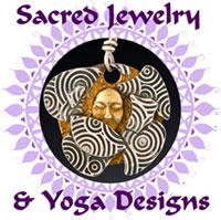Handmade Fine Silver Jewelry & Yoga Jewelry Designs